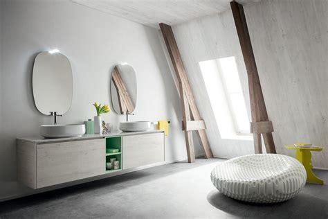 arredamento elegante moderno mobile da bagno pandora di kios elegante e moderno