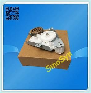 Rc2  4015   4515 Swing Gear Plate Assy