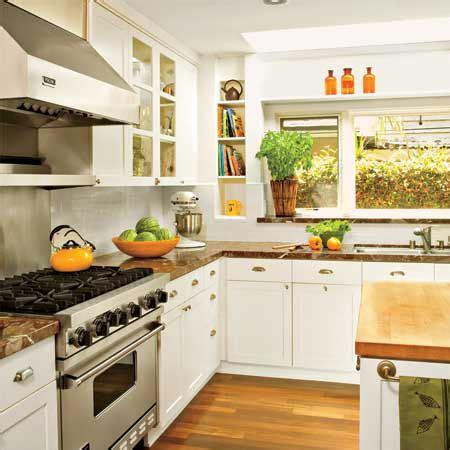 10 Inspiring Photos Of Simple Kitchen Design  Modern Kitchens