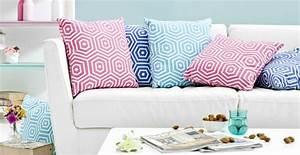 DALANI Cuscini per divani: accessori morbidi e di stile
