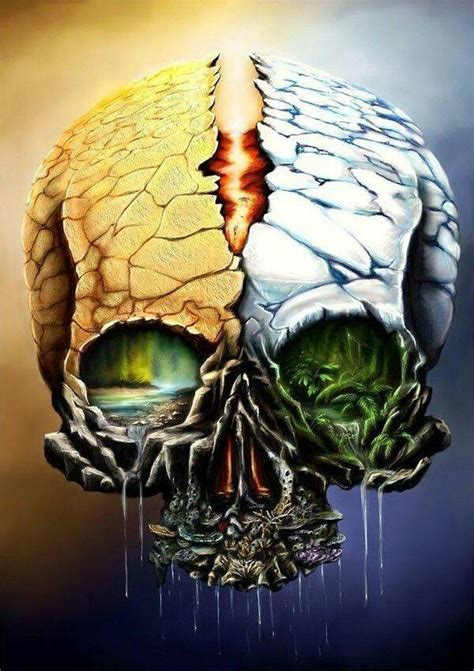 Best Images About Bad Ass Skulls Pinterest Awesome