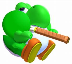 Image - BabyYoshiMTSS.png | Fantendo - Nintendo Fanon Wiki ...