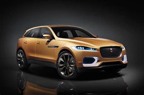 2017 Jaguar F Pace Reviews And Rating Motor Trend