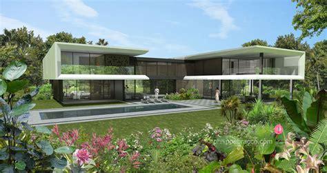immeuble de bureaux cabinet d 39 architecte cannes afrique de l 39 ouest résidence pour haute personnalité présidentielle