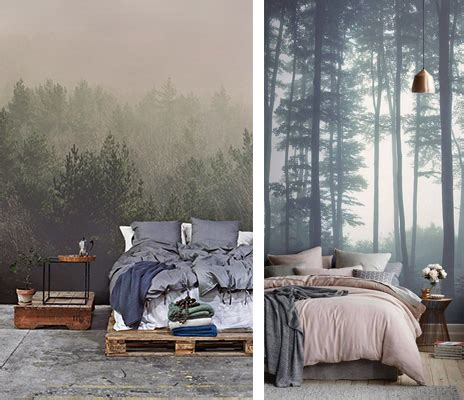 Bedroom Design Ideas Nature by Nature Inspired Bedroom Designs