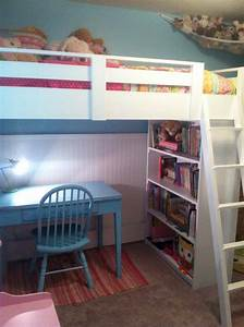 white sweet 39 s loft bed diy projects