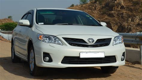 Review Toyota Corolla Altis by Fantastic Car Review Of Toyota Corolla Altis Diesel