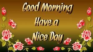 Good Morning Greeting Cards | www.pixshark.com - Images ...
