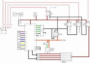 E46 Ecu Wiring Diagram  E47 Wiring Diagram  E67 Wiring
