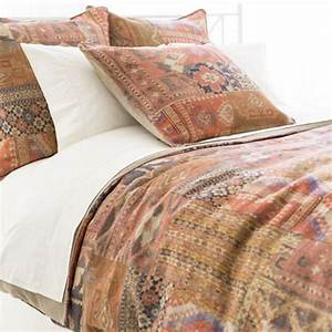 Pine Cone Hill Anatolia Linen Duvet Cover Ships Free