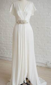 temperley london georgia 1200 size 10 sample wedding With temperley wedding dress sample sale