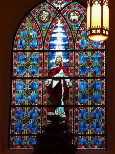 Stained Glass Window - Riverchase United Methodist Church ...