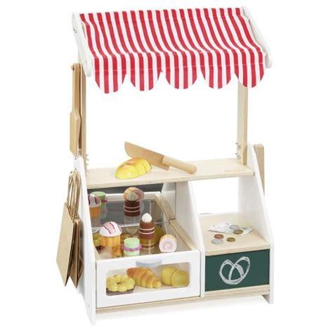 petit canapé pour enfant howa marchande pour enfant en bois quot petit baker quot 4752
