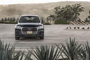 Essai Audi Q5 : essai audi q5 2017 le test du nouveau q5 essence et diesel photo 5 l 39 argus ~ Maxctalentgroup.com Avis de Voitures