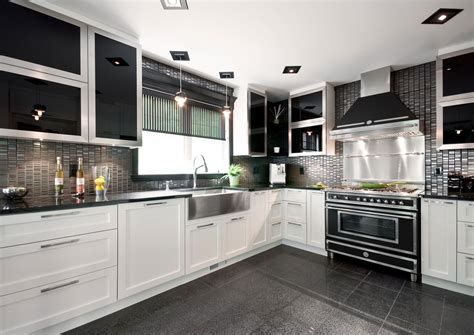 concept cuisine portes cadre en aluminium pour la cuisine kadrium design