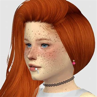 Slider Lips Lower Upper Redheadsims Cc Sims
