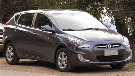 Hyundai Accent by Hyundai Accent