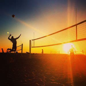 wcc making waves  fast growing beach volleyball