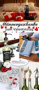 Kleines Geschenk Für Freund : m nnergeschenke zum valentinstag diy bastelideen geschenk basteln valentinstag geschenke ~ Watch28wear.com Haus und Dekorationen