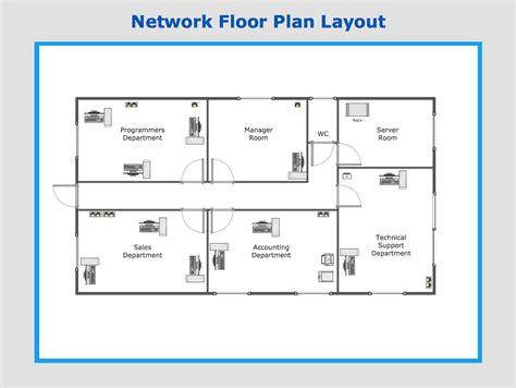 make floor plans network floor plan layout conceptdraw ideas floor plan