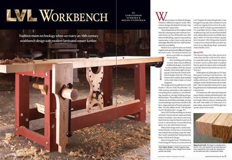 popular workbench magazine popular woodworking magazine