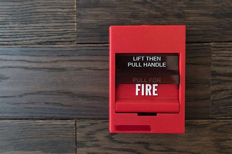 Fire Alarm Design Installation Maintenance Testing. Nc