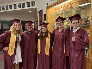 Jobs For Graduated High School Students Noble High School Class Of 2019 Moves On News Fosters
