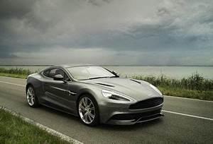 Nouvelle Aston Martin : la nouvelle aston martin vanquish ~ Maxctalentgroup.com Avis de Voitures