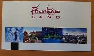 Phantasialand Tickets 2017 : 2 phantasialand tickets eintrittskarten 2017 eur 61 00 picclick de ~ Watch28wear.com Haus und Dekorationen