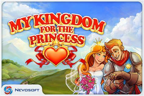 kingdom   princess mobile nevosoft iphone