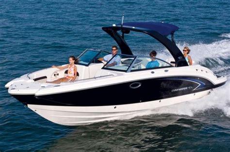 Chaparral Boats Linkedin 2009 used chaparral sunesta 284 deck boat for sale