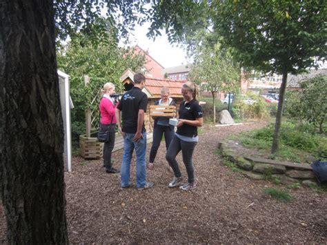 Garten Crew  Ludwigwindthorstschule  Oberschule Glandorf