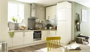 Table D Appoint Cuisine : une table d 39 appoint escamotable leroy merlin ~ Melissatoandfro.com Idées de Décoration
