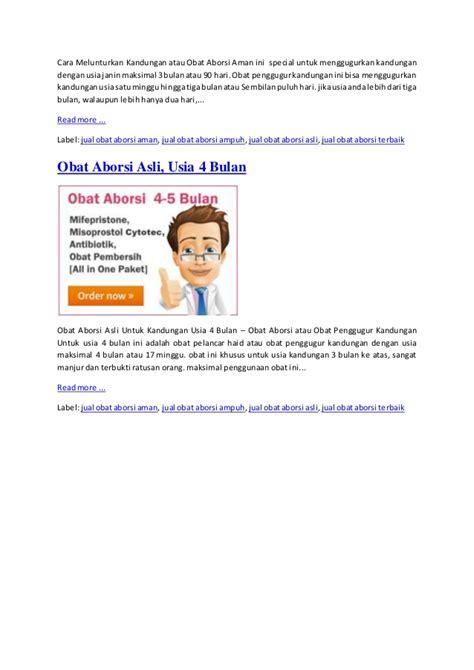 Aborsi Kandungan Jual Obat Aborsi Aborsi Asli Cara Menggugurkan Kandungan 0822425546