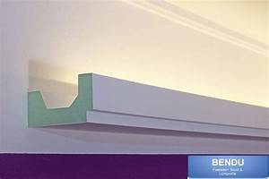 Treppenhaus Led Beleuchtung : lichtprofile led stuckleisten f r indirekte beleuchtung ~ Michelbontemps.com Haus und Dekorationen