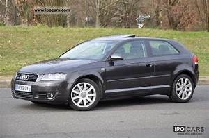 Audi A3 2004 : 2004 audi a3 3 2 v6 quattro dsg ambition luxe car photo and specs ~ Gottalentnigeria.com Avis de Voitures