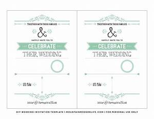 free 5x7 invitation template templates data With 5 by 7 wedding invitation template