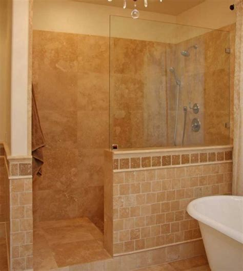 bathroom walk in shower ideas walk in shower designs without doors ideas home interior