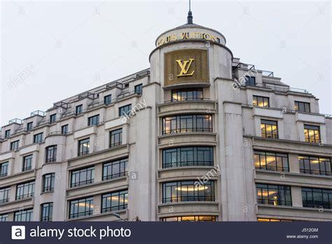 siege lvmh louis vuitton flagship store 101 avenue chs elysées