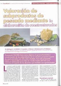 Pdf  Valoraci U00f3n De Subproductos De Pescado Mediante