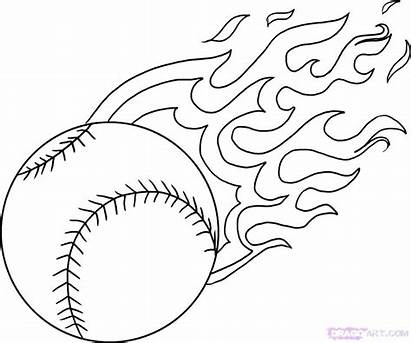 Baseball Coloring Pages Helmet Printable Player Getcolorings