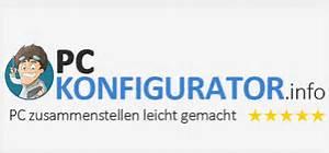 Office Pc Zusammenstellen : pc konfigurator anbieter im test ~ Yasmunasinghe.com Haus und Dekorationen