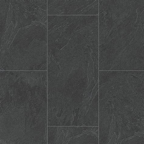 Wood Plus LB85 Classic Slate Anthracite Laminate Tile