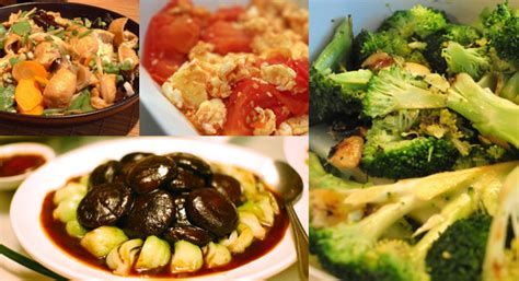 cuisine fast food top 10 vegetarian dishes the of
