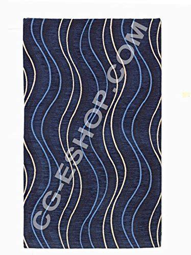 tappeti scendiletto moderni coppia tappeti moderni 65x110 ciniglia scendiletto