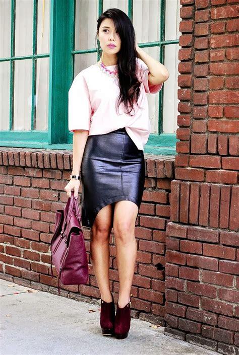 48 best images about PVC Skirt on Pinterest   Red skater skirt Mini skirts and Skirts
