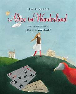 Alice Im Wunderland Lewis Carroll