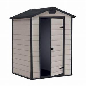 Abri De Jardin En Bois Brico Depot : abri de jardin keter brico depot ~ Dailycaller-alerts.com Idées de Décoration