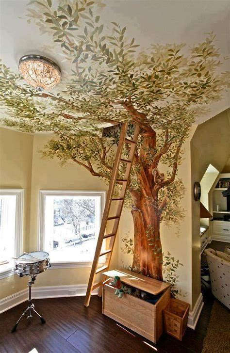 3d Diy Wall Painting Design Ideas To Decorate Home Page 2
