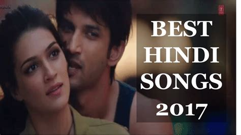 Top Hindi Songs June 2017 I Best And Latest Bollywood